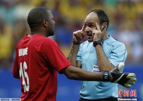 伪球迷世界杯宝典:掌握冷门规则 秒变足球科普