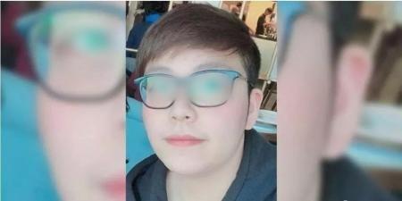 被绑架的中国留学生陆万镇(音译,Wanzhen LU)