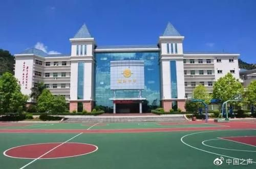 深圳富源学校 