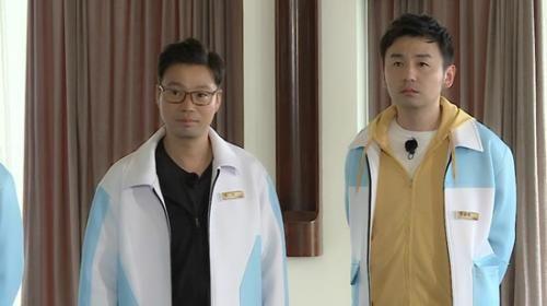 王迅、雷佳音 主办方供图