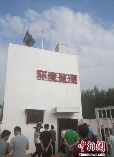 海南邀媒体走进核电厂体验核安全