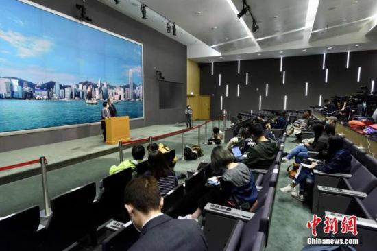 香港特区政府宣布关闭卡拉OK、夜总会、麻雀馆 为期14天