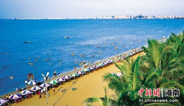 相约消博会:海口推出六条定制旅游线路畅游椰城