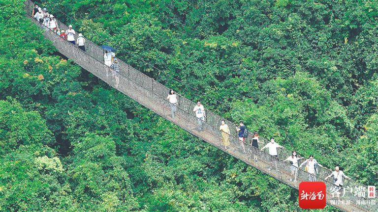 国庆黄金周三亚旅游产品特色各异 主题游亮点突出