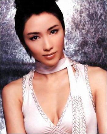 香港20大美女明星排行榜
