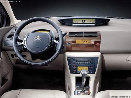2.0新天籁车内按键图解