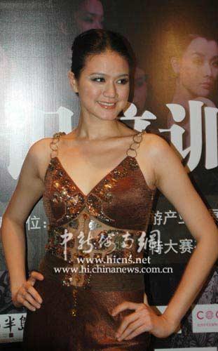2005年新丝路模特大赛冠军唐利文,07年新丝路中国模特大赛冠军马青等.