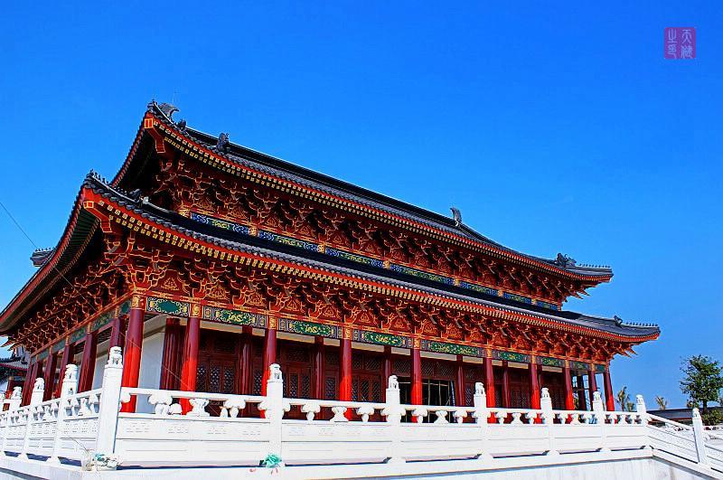佛教参禅密修的圣地:澄迈老城镇永庆寺(3)