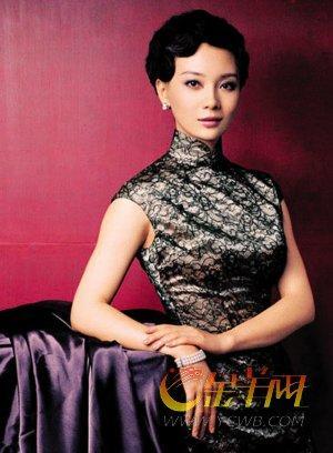 陈燕娜教师:穿旗袍会让女人往精致的方向发展