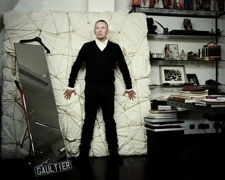 顶级时装设计师的灵感创作梦工厂