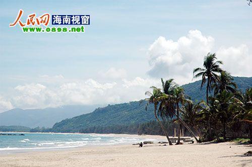 海南东部海岸风光:处处皆是绝佳景点(2)