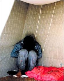 被84岁被迫猥亵而老头辍学的小女生刘海丑图片
