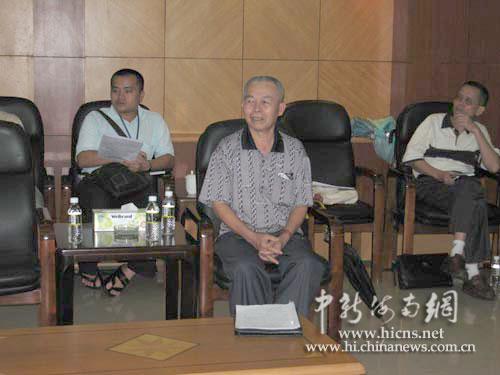 徐唐先市长接待群众日关注百姓民生民情问题
