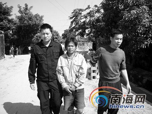 色狼喜欢昌江少女遭还原案案中案揪警方gay的女生强暴图片