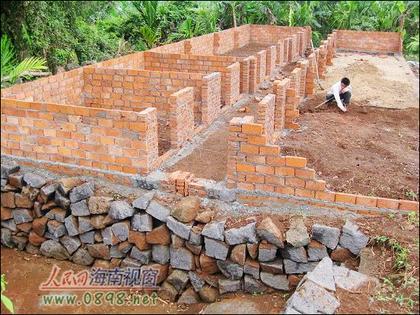 小型养猪场建设图纸;;;图片