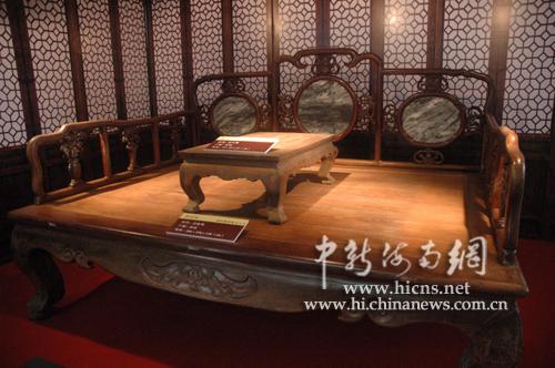 古典红木家具鉴定专家