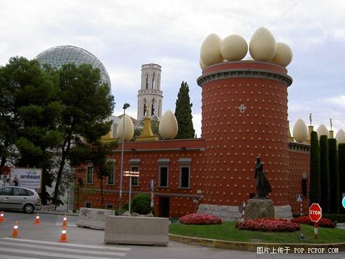 世界上最奇怪的建筑