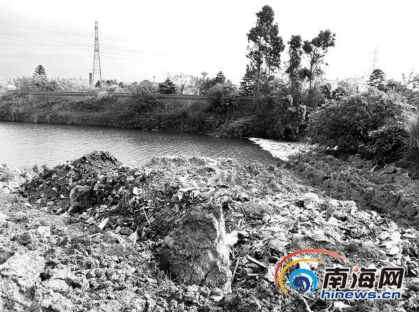 据介绍,工程规划在南渡江的东山镇和定安县的定城镇段,新增东山坝