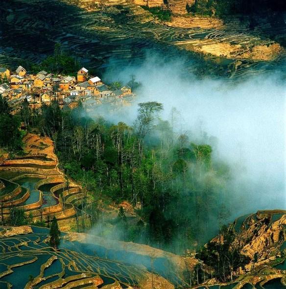 罕见的中国最美珍稀景观 4图片