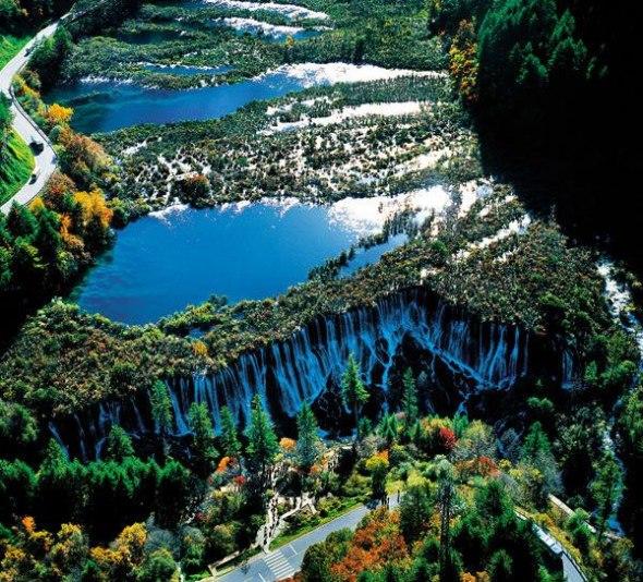 罕见的中国最美珍稀景观 6