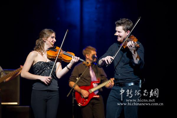 小提琴演奏《康定情歌》