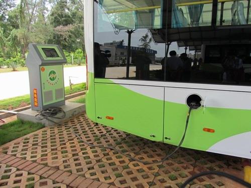 柴油车启动马达充电接线图