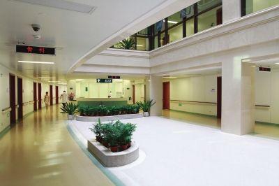 三亚301医院海南分院即将开诊