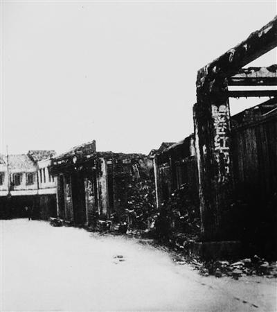 41年前 7314 号18级台风玛琪曾登陆琼海博鳌