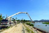 陵水严守生态保护红线 加大县域河流整治力度