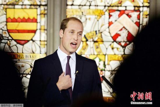 英国王子威廉_威廉王子兄弟忆戴安娜王妃后悔最后通话时间太短