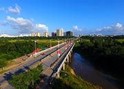 定安美化净化市容市貌 共建良好城市形象
