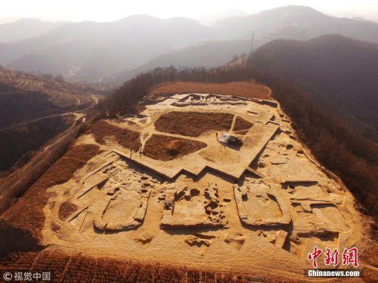 贺秋平 摄 图片来源:视觉中国 文字来源:华商报