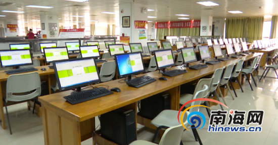 2019年海南高考评卷今日启动 700名评卷教师参评