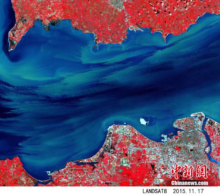 《遥感海南》图集出版空天视角记录海南30年变迁