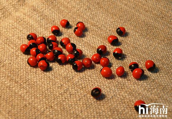 小叶红豆木头图片大全