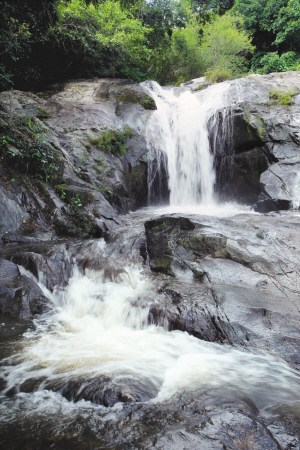 白沙黎族自治县风景