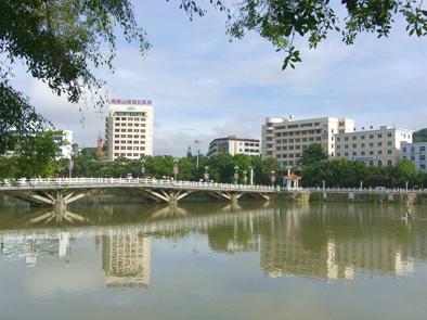中国北方别墅图片