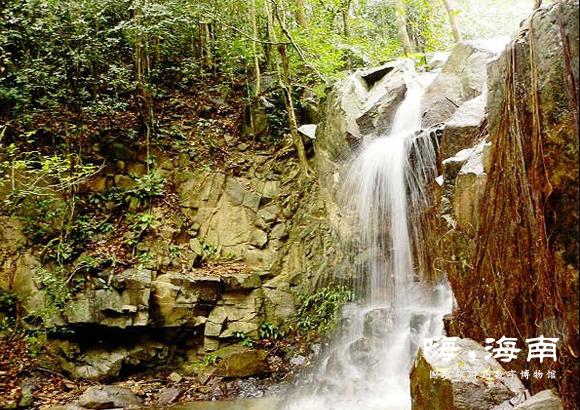 七仙岭温泉国家森林公园 2